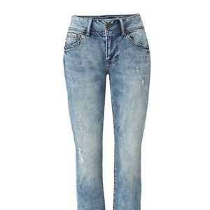Cabi Cinch Skinny Jeans